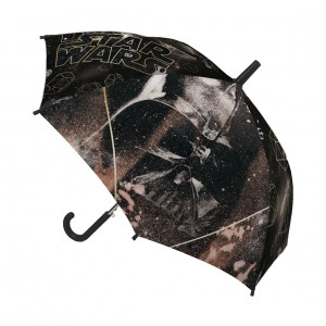 Darth Vader Umbrella - Star Wars