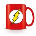 Mug The Flash - DC Comics