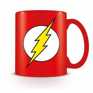 The Flash mug - DC Comics