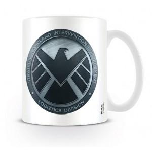 Marvel's Agents Of S.H.I.E.L.D. mug - DC Comics