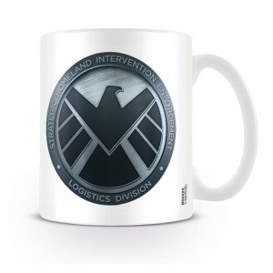 Mug Marvel's Agents of S.H.I.E.L.D. - DC Comics