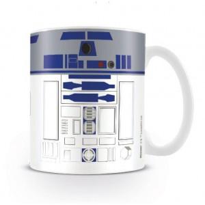 R2-D2 ceramic mug