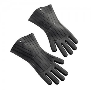 Darth Vader silicone kitchen gloves