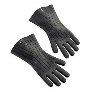 Darth Vader silicone kitchen gloves