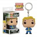 Vault Boy pop! keychain Fallout 4