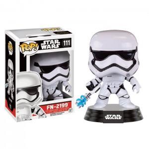 Figurine Stormtrooper FN-2199 Pop! Vinyl 10cm