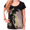 T-shirt Arrow Archer femme