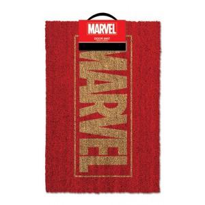 Marvel logo Doormat 40x60cm
