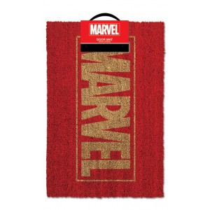 Paillasson Marvel logo 40x60cm