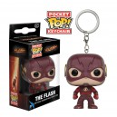 Porte-clés The Flash Pop! - CW