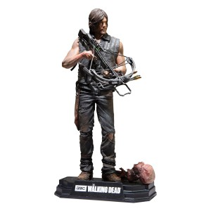 Color Tops Daryl Dixon figure 18cm