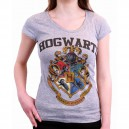 Hogwarts women t-shirt - Harry Potter