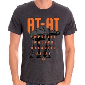 AT-AT bigger t-shirt - Rogue One