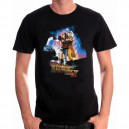 Back To The Future 2 t-shirt