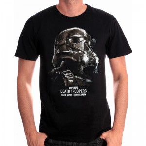 Rogue One Deathtrooper T-Shirt