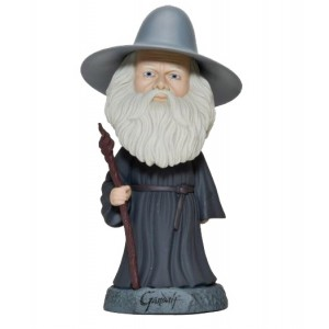 Gandalf Bobble Head from The Hobbit