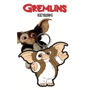 Porte-clés Gizmo des Gremlins en coutchouc 7cm