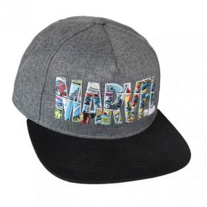 Marvel Loho Premium baseball cap