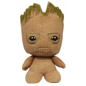 Groot Fabrikations plush 15cm by Funko