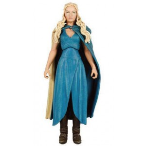 Daenerys in blue figure Legacy Collection series 2 15 cm