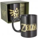 Mug Zelda Hyrule Wingcrest