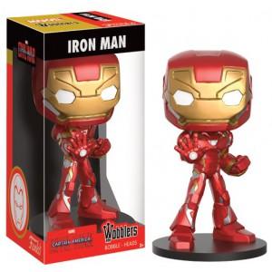 Iron Man Bobblehead Wobblers 18cm
