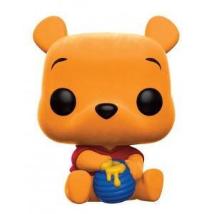 Figurine Pop! Winnie l'Ourson 9cm