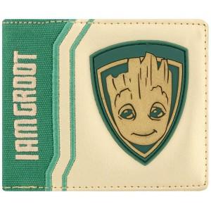 Porte-monnaie I Am Groot - Gardiens de la Galaxie 2