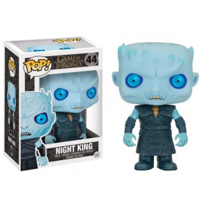 Figurine Night King Pop! Vinyl