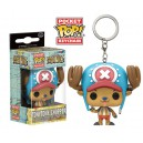 TonyTony Chopper pop! keychain - One Piece