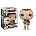 POP Eleven with Eggos figure - Stranger Things