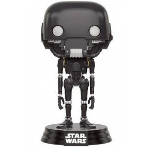 K-2SO Droïde Pop! Vinyl Rogue One