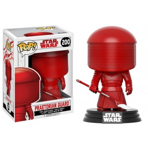 Figurine POP! Praetorian Guard Star Wars E8 9cm