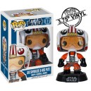 Luke Skywalker Pop! Vinyl Figure from the Star Wars Trilogy