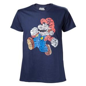 Nintendo T-Shirt Mario 30th Anniversary