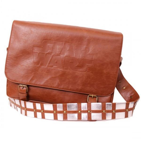 Collector Messenger Bag Chewbacca Star Wars
