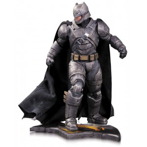 Statuette Armored Batman 32 cm - Batman vs Superman