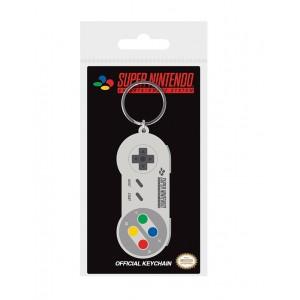 Porte-clés Manette Super Nintendo / SNES controller