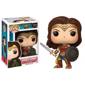Figurine Wonder Woman Pop! Vinyle du film