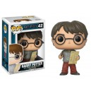 Harry Potter Marauder's Map Pop! Vinyl figure 9cm