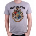 Hogwarts men t-shirt - Harry Potter