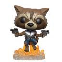 Rocket Raccoon Pop! Guardians of the Galaxy Vol.2