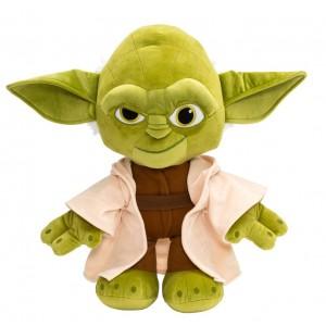 Peluche Yoda 45cm