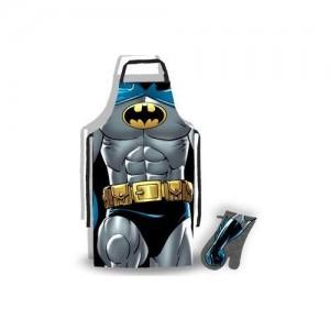 Kitchen set Batman body