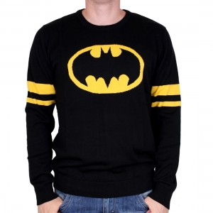 Pull Batman Logo - DC Comics