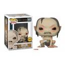 Figurine POP! Gollum Chase 9cm 532 Seigneur des Anneaux