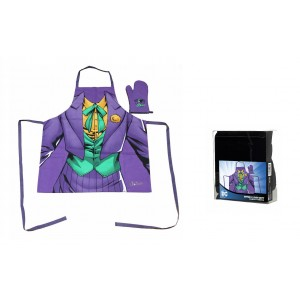 Kitchen set Joker body