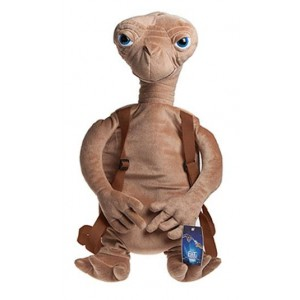 E.T. the Extra-Terrestrial backpack