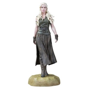 Statuette PVC Daenerys Targaryen Mother of Dragons 20cm