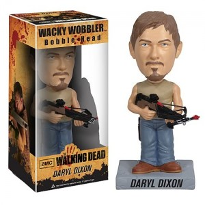 Bobble Head The Walking Dead, Daryl Dixon